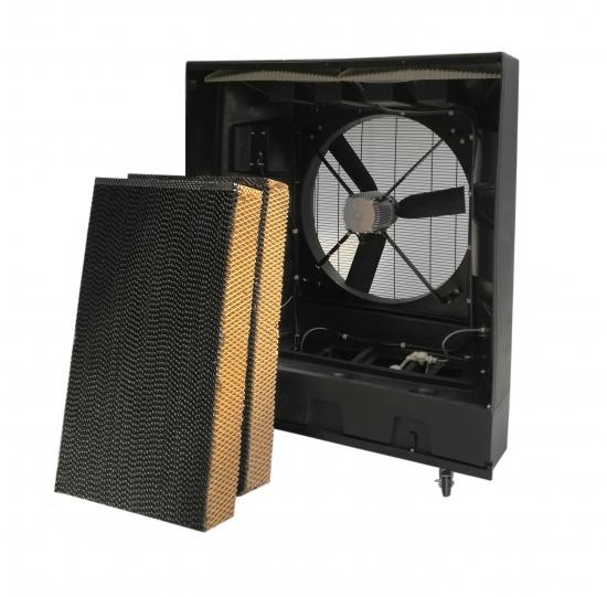 Winmore Best Seller Swamp Cooler WM36 Black