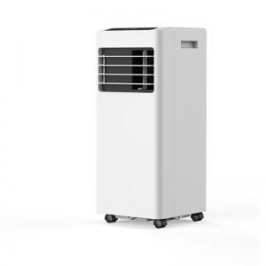 WINMORE 7000BTU Portable Air Conditioner WMAC05